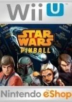 Star Wars Pinball - wiiu eshop