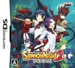 Summon Night 2 - nds