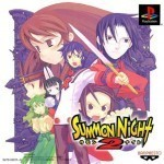 Summon Night 2 - ps