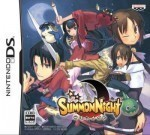 Summon Night - nds