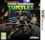 Teenage Mutant Ninja Turtles 2013 - n3ds