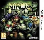 Teenage Mutant Ninja Turtles 2014 - n3ds
