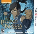 The Legend of Korra A New Era Begins - n3ds