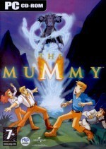 The Mummy The Animated Series - pc