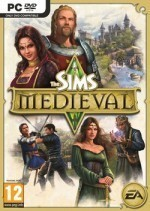 The Sims Medieval - pc
