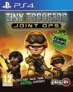 Tiny Troopers Joint Ops - Zombie Edition - ps4