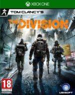 Tom Clancys The Division - xone