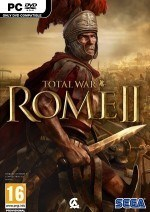 Total War Rome II - pc