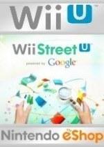 Wii Street U powered by Google - wiiu eshop