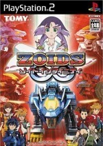 Zoids Infinity - ps2