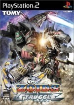Zoids Struggle - ps2