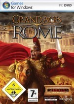 grand ages rome - pc
