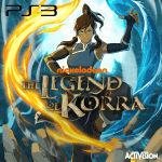 legend of korra - ps3