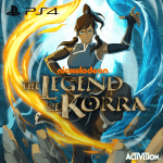 legend of korra - ps4