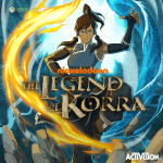 legend of korra - xbox 360