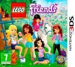 lego friends - n3ds