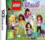 lego friends - nds